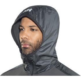 Helly Hansen Jotun Hooded Jacket Hooded Jacket Herr ebony